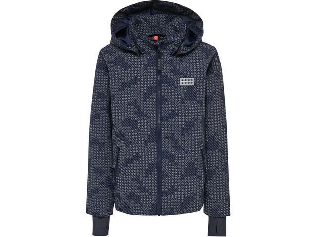 LEGO wear LWJOSHUA 203 Jacke Kinder dark navy